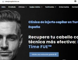 Capilclinic