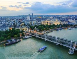 Mejores clínicas Londres