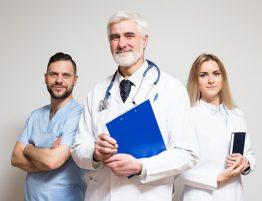 Mejores clínicas en Italia