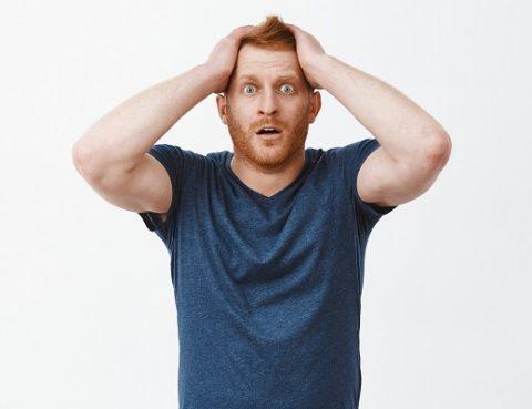 Por qué se nos cae el pelo