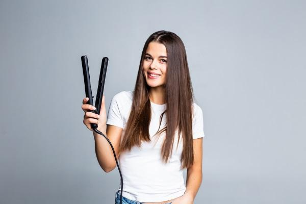 Os cinco melhores alisadores de cabelo profissionais