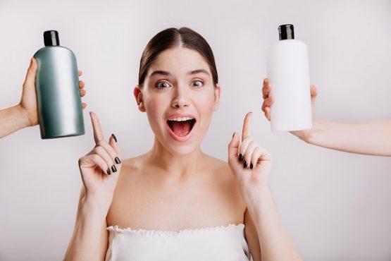 hidratar o cabelo em casa
